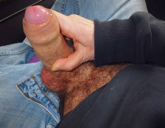 Pau babando